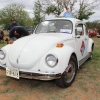 Freda (#0504) - 1971 white Beetle (Late Model/Super)