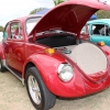 Homer (#0505) - 1975 Orient Red Metallic Beetle