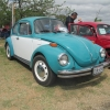 BOB (#0510) - 1974 Blue & white Beetle (Late Model/Super)