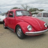 #0512 - 1970 Red Beetle (2110 Stroker)