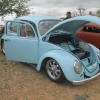 #0608 - 1971 Bahama Blue Beetle (Late Model/Super)