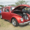 #0613 - 1968 sunset pearlescence Beetle