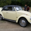 #0705 - 1967 Yukon Yellow Beetle Convertible
