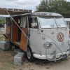 David Garrett (#1212) - 1960 Rusty Bus (Split Window) Camper