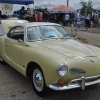 Smoothy (#1512) - 1964 Manila Yellow Karmann Ghia