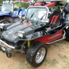 Texas Truggy (#1904) - 1967 Black & Red Off-Road Buggy