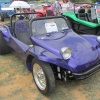 Bubba (#1906) - 2006 purple Fiberglass Buggy
