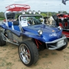 buggy (#2011) - 1989 Blue Off-Road Buggy