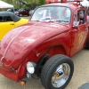 #2204 - 1974 RED Beetle (Fire Chief Car)
