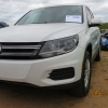 #2302 - 2012 White Other Water Cooled (Tiguan)