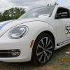 Herbie (#2405) - 2013 White New Beetle
