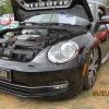 THUMPER (#2408) - 2012 black New Beetle (2012 launch edition)