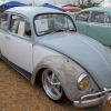 #0321 - 1967 zenith blue and white Beetle