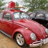 #0322 - 1967 Ruby Red Beetle