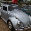 #0411 - 1959 silver Beetle - Late Model/Super