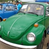 Betsy (#0502) - 1973 Green Beetle - Late Model/Super