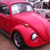 #0605 - 1970 red Beetle - Late Model/Super