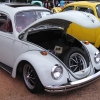 Whitey tighty (#0607) - 1969 Toga white Beetle - Late Model/Super