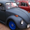 COMING UNDONE (#0608) - 1976 Grey Beetle - Late Model/Super