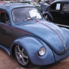 ELEPHANT (#0619) - 1971 PEARL BLUE AND GRAY Beetle