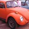 Herpie The Love Bug (#0630) - 1973 Brilliant Orange with some rust discoloration Beetle - Late Model/Super