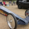 The Gambler (#2215) - 1981 blue Other Air Cooled (NHRA DRAGSTER ,)