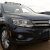 Trudy (#2303) - 2012 Blue Other Water Cooled (2012 Tiguan 4Motion)