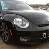 Thumper (#2404) - 2012 Black New Beetle (AIRED OUT BUG)