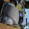 Berlin (#0105) - 1952 Pearl Grey Beetle - Split/Oval