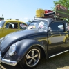 the Havoc (#0106) - 1956 gray Beetle - Split/Oval (ragtop 1915cc)