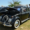 The 58 (#0206) - 1958 Black Beetle (All orginal, 127,000 miles)