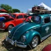 vwicho (#0209) - 1967 Green Beetle