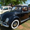 Vic's Bug (#0217) - 1958 Black Beetle