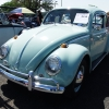 The Little Girl (#0218) - 1964 Bahama Blue Beetle