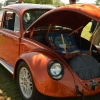 MAC (#0308) - 1967 Hot Lava (Burnt Orange) Beetle