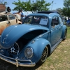 #0312 - 1959 Dove Blue Beetle