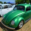 Oz (#0314) - 1962 Green Beetle