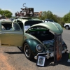 Boba Fett (#0318) - 1961 Light green with Forest Green fenders Beetle