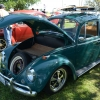 #0322 - 1967 Java Green Beetle