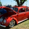 lowla (#0336) - 1966 red Beetle (1776 engine, 17