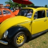 Shiner Inspired (#0403) - 1966 Yellow and Black Beetle