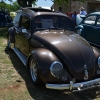 #0405 - 1963 brown Beetle