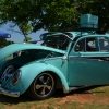 James (#0406) - 1962 Aqua Beetle