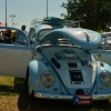 Sully (#0415) - 1961 Baby blue and white Beetle