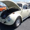 Brandeisse (#0505) - 1970 Cream Beetle (Mostly stock.)