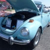 Cutie Cootie (#0508) - 1972 Blue Beetle - Late Model/Super Convertible