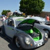 Frankenvdub (#0512) - 1974 Primer Gray/Flat Black Beetle - Late Model/Super