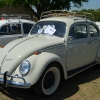 VW BUG (#0514) - 1969 Beige Beetle