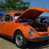 #0517 - 1972 Orange Beetle