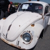 #0602 - 1970 Patina White Beetle